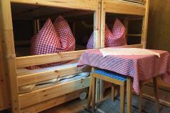 chalet-julia-schlafzimmer